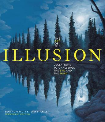The Art of the Illusion Cover