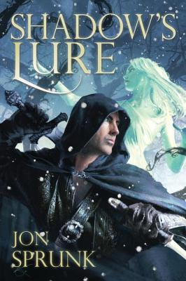 Shadow's Lure Cover