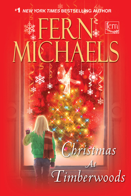 Cover for Christmas at Timberwoods