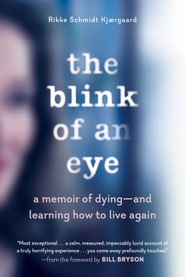 Cover for The Blink of an Eye