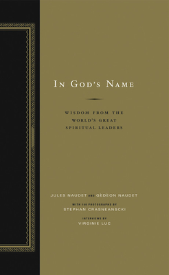 In God's Name Cover