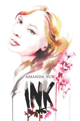 cover of ink by amanda sun