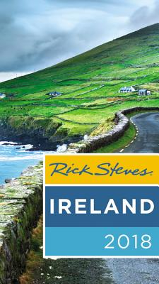 Rick Steves Ireland 2018 Cover Image