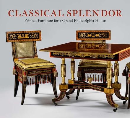Cover for Classical Splendor