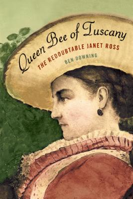 Queen Bee of Tuscany Cover