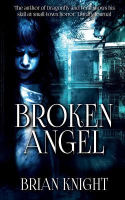 Cover for Broken Angel