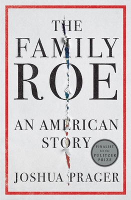 The Family Roe: An American Story Cover Image