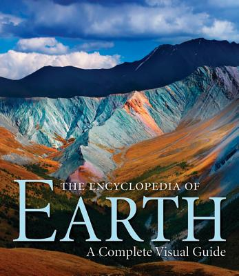 The Encyclopedia of Earth Cover