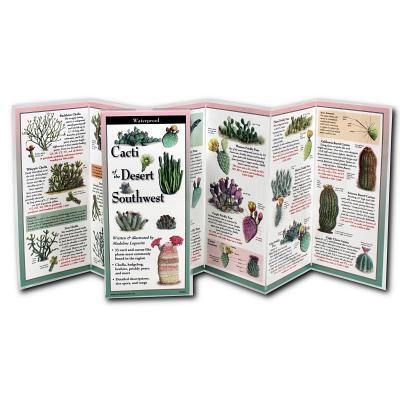 Cacti of the Desert Southwest Cover Image