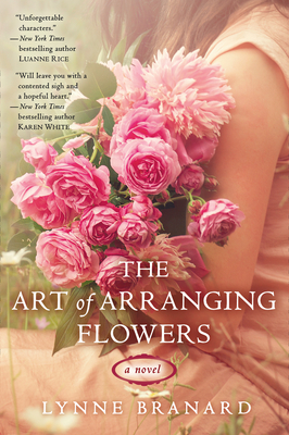 The Art of Arranging Flowers Cover