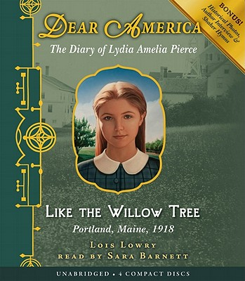 Like the Willow Tree Cover