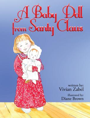 A Baby Doll from Santy Claus Cover Image