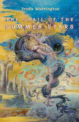 Grail of the Summer Stars Cover