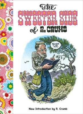 The Sweeter Side of R. Crumb Cover