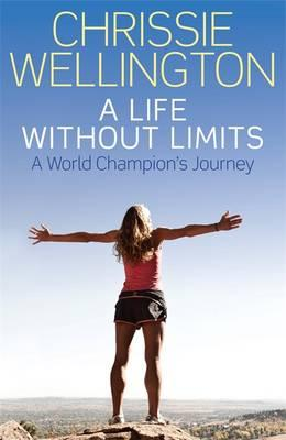 Life Without Limits Cover Image