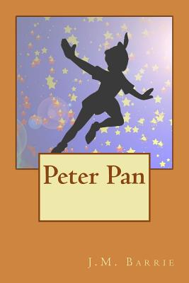Peter Pan: Bedtime Story Classical Cover Image