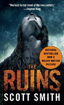 The Ruins (Movie Tie-in Edition) Cover Image