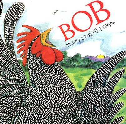 Cover for Bob