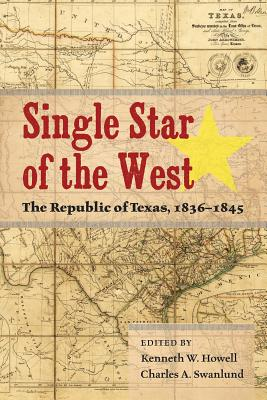 Single Star of the West Cover