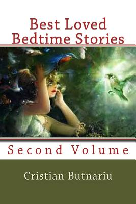 Best Loved Bedtime Stories: Second Volume Cover Image