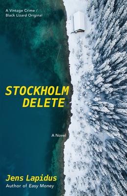 Stockholm Delete Cover Image