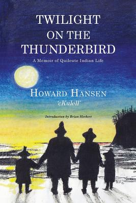 TWILIGHT ON THE THUNDERBIRD Cover Image