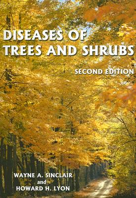 Diseases of Trees and Shrubs Cover Image