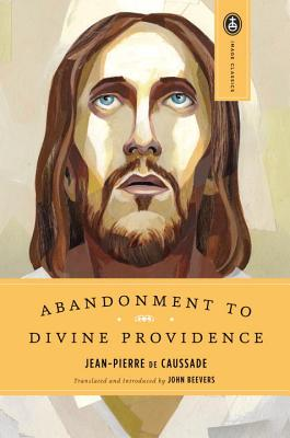 Abandonment to Divine Providence Cover