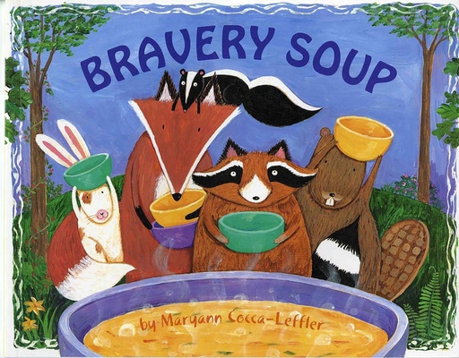 Bravery Soup Cover Image