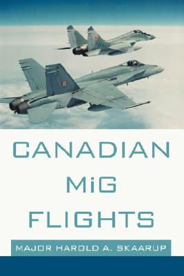Canadian MiG Flights Cover Image