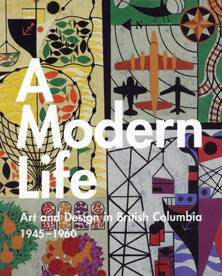 Cover for A Modern Life