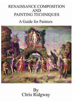 Renaissance Composition and Painting Techniques Cover Image