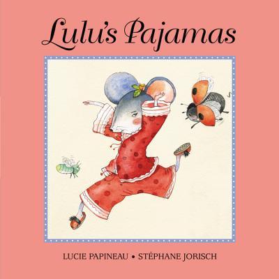 Lulu's Pajamas Cover