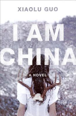 I Am China cover