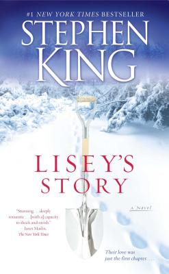Lisey's Story Cover Image