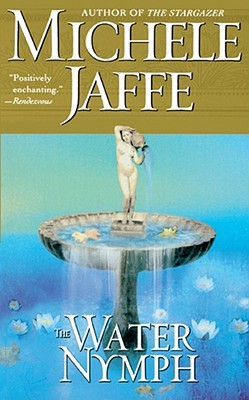 The Water Nymph Cover Image