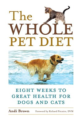 The Whole Pet Diet Cover
