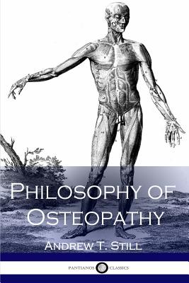 Philosophy of Osteopathy Cover Image