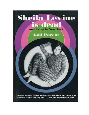 Sheila Levine Is Dead and Living in New York Cover Image