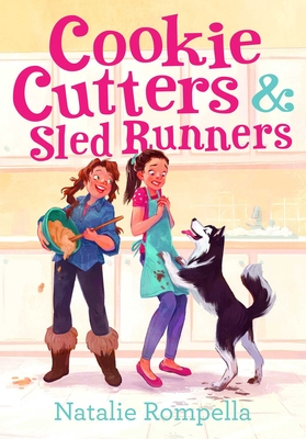 Cover for Cookie Cutters & Sled Runners
