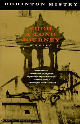 Such a Long Journey Cover
