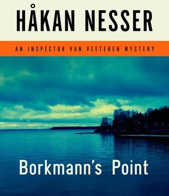 Borkmann's Point Cover Image