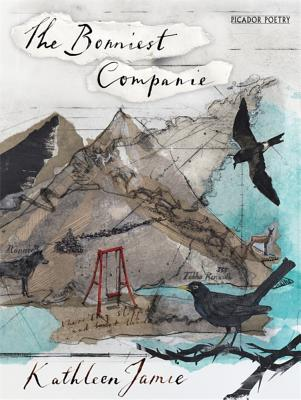 The Bonniest Companie cover