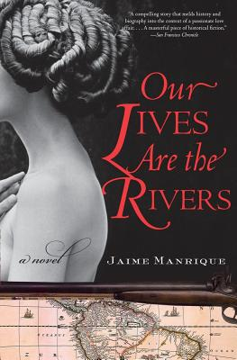 Our Lives Are the Rivers Cover Image
