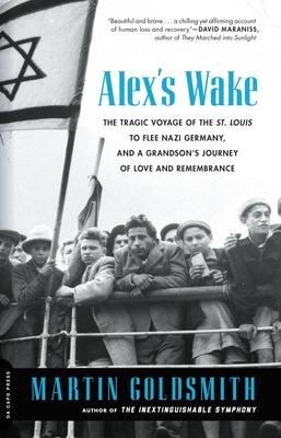 Alex's Wake Cover
