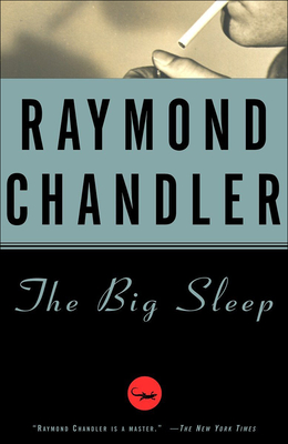 The Big Sleep Cover Image