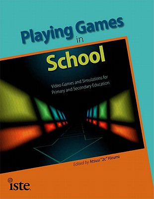 Playing Games in School Cover Image