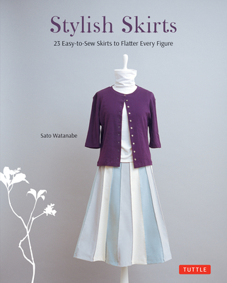Cover for Stylish Skirts