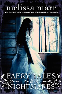 Faery Tales & Nightmares Cover