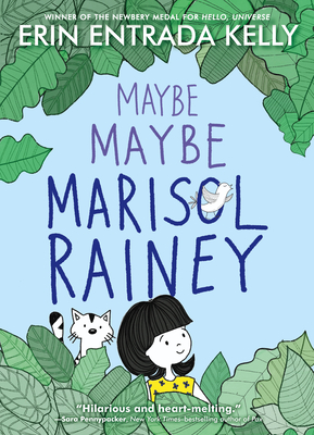 Maybe Maybe Marisol Rainey Cover Image